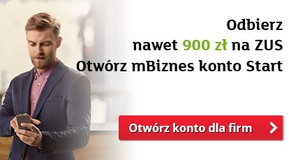 promocja mbiznes mbank
