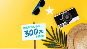 alior bank promocja 300 zł