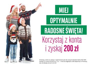 bgż bnp promocja 200 zł
