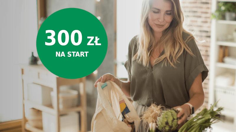 bnp paribas promocja 300 zł konkurs