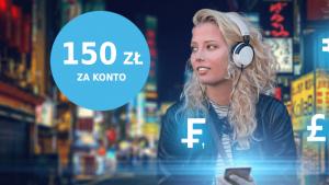 promocja citibank 150 zł za konto
