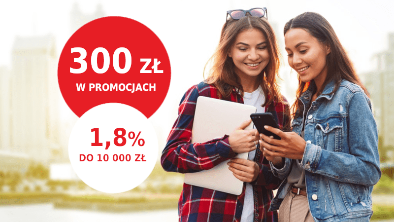 mbank promocja ebroker 300 zł