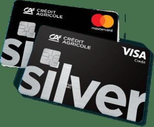 karta kredytowa silver