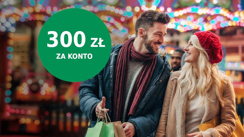 bnp promocja 300 zł