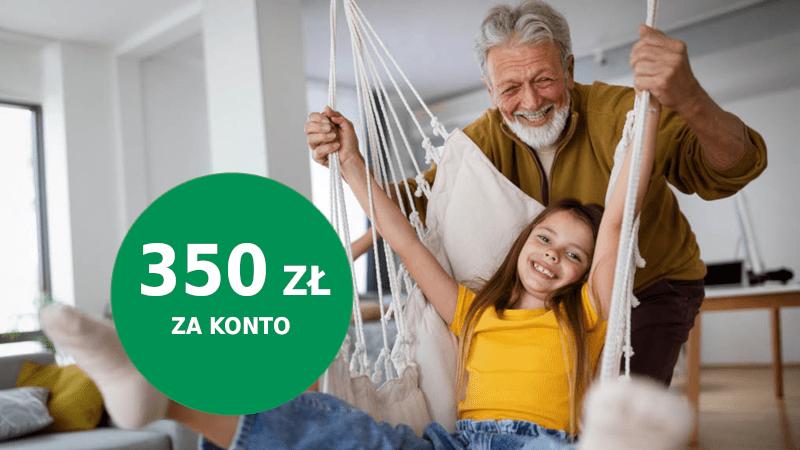 bnp promocja 350 zł