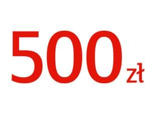 mbank promocja 500 zł