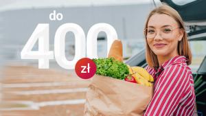 millenium promocja 400 zł