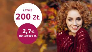 millenium promocja chwyć 200 zł