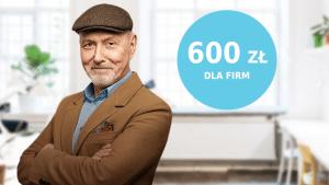 nest bank promocja dla firm 600 zł