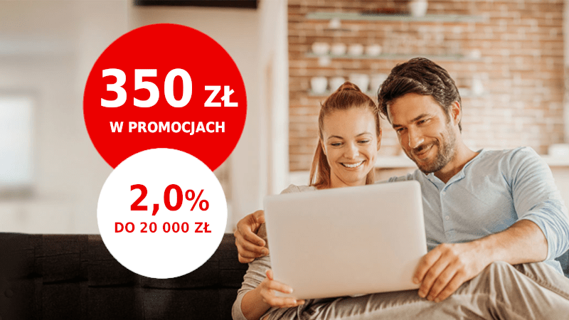 santander promocje 350 zł