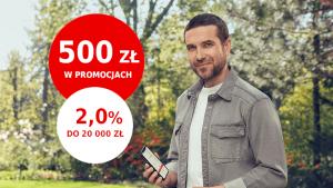 santander promocja 500 zł