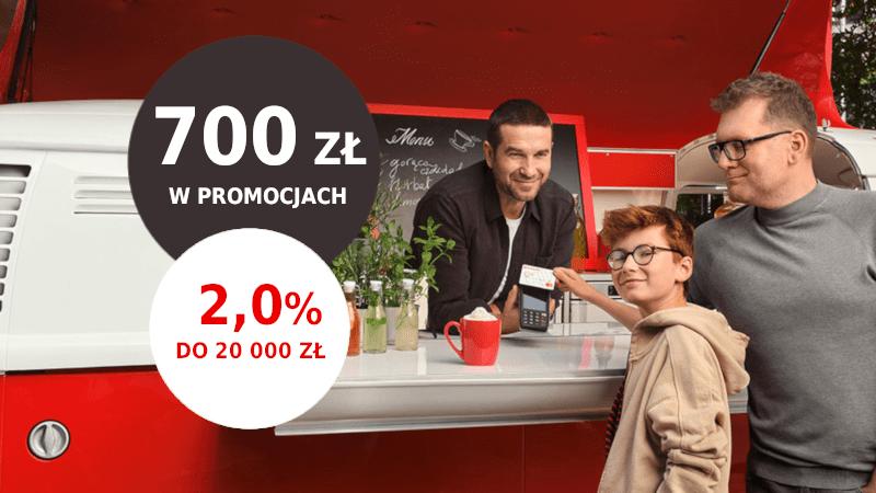 santander promocje 200 zł 100 zł 50 zł