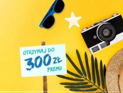 Promocje Alior Banku: Zyskaj z kontem 300 zł premii (+ 240 zł za płatności telefonem)