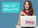 Promocje Alior Banku: 350 zł za założenie konta i 1% na koncie oszczędnościowym