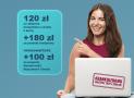 Promocje Alior Banku: 400 zł za konto + zwrot płatności mobilnych (240 zł/rok) + 1% na koncie
