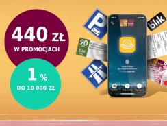 Promocja Alior Banku: Zyskaj 200 zł za konto  (+ 240 zł za płatności telefonem)