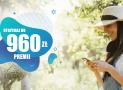 Promocje Alior Banku: Rekordowe 960 zł premii i 1% na koncie