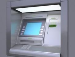 Ostrożnie z wypłatą z bankomatu – szczególnie w nocy