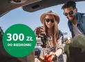 BNP Paribas: 300 zł w bonach do sklepów sieci Biedronka