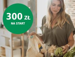 Promocja BNP Paribas: łatwe 300 zł za konto i do 5000 zł w konkursie