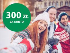 BNP Paribas: 300 zł w promocji Konto w Lutym