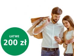 BGŻ BNP: 200 zł za aktywne korzystnie z konta i karty