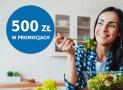 Nawet 500 zł do zyskania w promocjach Citibanku