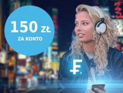 Promocja Citibank: 150 zł za założenie darmowego konta (+ inne bonusy)