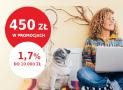450 zł za założenie ekonta w promocjach mBanku i Bankiera