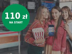 mBank promocja dla młodych: 110 zł za otwarcie eKonta Możliwości
