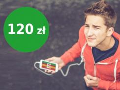 mBank Konto dla Młodych: premia 120 zł (3 x 40 zł) za proste aktywności