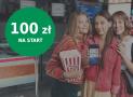 mBank Konto dla Młodych: bonus 100 zł za proste aktywności
