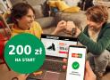 mBank promocja dla młodych: 200 zł za otwarcie eKonta Możliwości