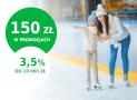 Promocje Getin Bank: 100 zł do Decathlon, 50 zł w programie poleceń i 3,5% do 10000 zł