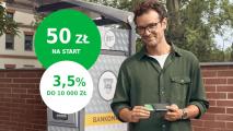 Elastyczne Konto Oszczędnościowe – Bonus za Aktywność
