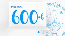 """Idea Bank Konto Firmowe: premia 600 zł w promocji """"Premiowanie za Bankowanie"""""""