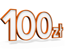 100 zł za otwarcie konta w ING – nowa promocja