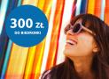 Promocja CitiBank: 300 zł na zakupy w sklepach Biedronka za wyrobienie karty kredytowej