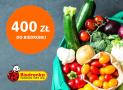 Promocja CitiBank: 400 zł na zakupy w sklepach Biedronka za wyrobienie karty kredytowej
