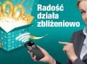 Promocja karty kredytowej Credit Agricole: do 300 zł zwrotu za płatności w Internecie (+ 200 zł za konto)