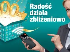Promocja karty kredytowej Credit Agricole: do 300 zł zwrotu za płacenie telefonem