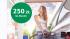 Promocja BNP Paribas: 250 zł na karcie paliwowej Orlen lub 150 zł w gotówce