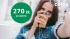 Promocja BNP Paribas: łatwe 270 zł na start za założenie konta