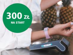 Promocja BNP Paribas: 300 zł za konto i szansa na zegarek Swatch