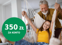 Promocja BNP Paribas: 200 zł w gotówce i 150 zł na Allegro (bardzo proste!)