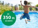 Promocja BNP Paribas: łatwe 350 zł za założenie konta