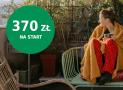 Promocja BNP Paribas: 370 zł premii za konto (łatwe !)