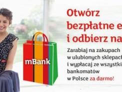 """Promocja mBanku do eKonta """"Zarabiaj na Zakupach"""" – czy się opłaca?"""