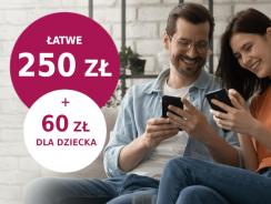 Bonus 250 zł za otwarcie Konta 360° w promocji Millennium i eBrokera