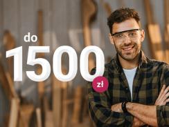 Millenium promocja dla firm: 1500 zł za konto firmowe + zwolnienie z opłat na 2 lata